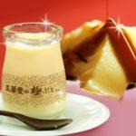 玉華堂の極プリンがとろっとろで美味しいと大人気!通販お取り寄せで人気の口コミを検証