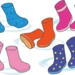 子供用の長靴でおしゃれでかわいいと評判の人気ランキング3選♪