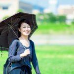 母の日の喜んでもらえる日傘はこれ!プレゼントに人気のおすすめ13選♪