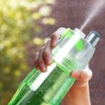 ミストボトルのおすすめ人気ランキング【水分補給&熱中症予防】
