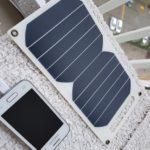 スマホに使えるソーラーバッテリーのおすすめ品はこれ!人気ランキング10選♪【2020年最新版】